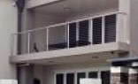 National Balustrades and Railings Stainless Wire Balustrades